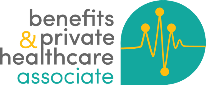 Benefits and Private Healthcare Associate Logo